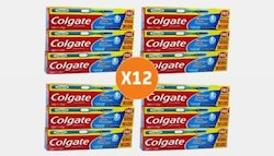 12x Colgate Maximum Cavity Protection