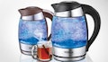 1.8L Variable Temperature LED Kettle