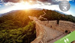 Beijing: Five-Night Tour with Flights