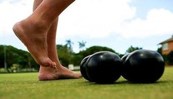 Moorooka: Barefoot Bowls with Food