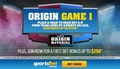 Sportsbet State of Origin promotion: