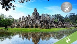 Vietnam and Cambodia: 11-Day Tour