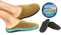 Comfy gel-in slippers, from $16