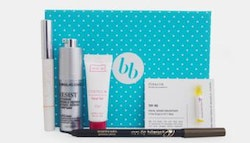 bellabox monthly beauty samples delivered