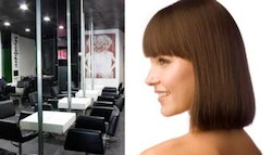Chermside: Keratin conditioning treatment!
