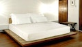 Memory foam mattress with removable