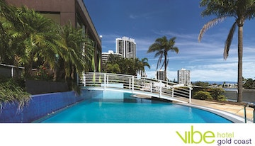 Surfers Paradise: Two-Night Four-Star Stay