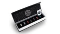 7-Day Moon Earring Set with