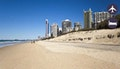 Seven-night Broadbeach stay in a
