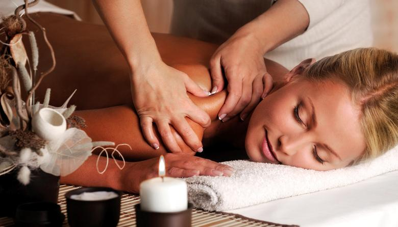 80-Minute Relaxation Massage Package