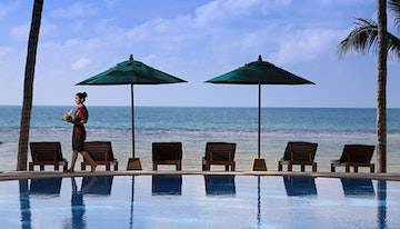 Koh Samui: Three-Night Tropical Stay