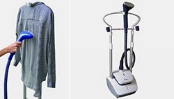 Stella™ garment steamer – iron