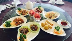 Broadbeach: Eight-Course Chinese Banquet for