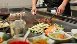 Seven-Course Teppanyaki for Two ($49)