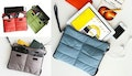 Tablet and Accessory Organizer