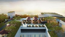 Legian: Three-Night Escape with Breakfast