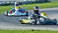 TWO go-kart sessions + licence!