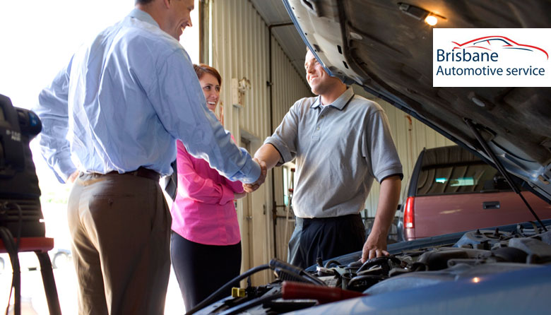 Kedron: Minor car service, engine