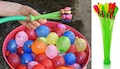 Water balloon making kit w/