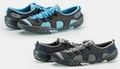 Sole Gliders: designed for fore-foot