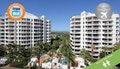 Burleigh Heads: Five-Night Stay with