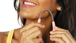 Hair removal threading tool, $9.