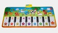 Kids interactive learning mat, just