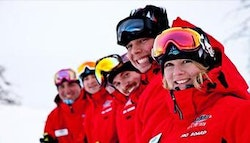 Canada: Ski Instructor Training Package