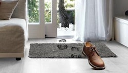Neat Step Mat - Prevent