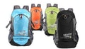 Aeroline 35L Waterproof Backpack