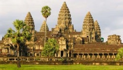 Cambodia SEVEN day package incl.