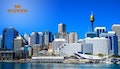 Sydney: Seasons Darling Harbour Stay