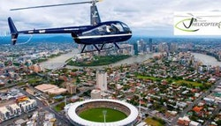 Scenic helicopter flight from $69pp!