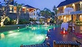 Ubud: Three-Night Resort Stay with