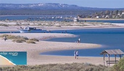 Kalbarri: 4 star getaway with