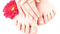 Banyo: Manicure + Pedicure Treatment