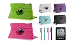 Protective case for your iPad