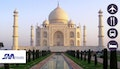 8 day India package w/