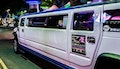 VIP Vegas-Style Limo Cruise with