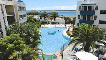 Gold Coast: From $349 for