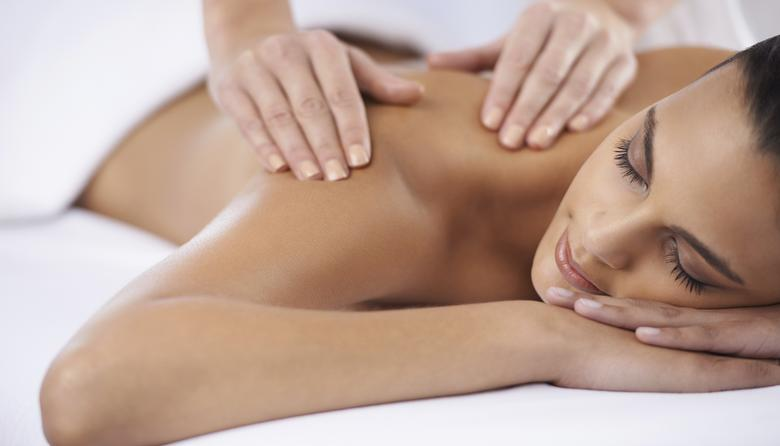 Two-Hour Pamper Package for One