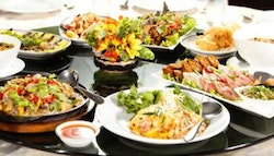 Southport: All-You-Can-Eat Asian BBQ Buffet