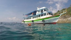 Phuket: sunset tour to Racha