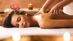 Carrara: 55-Minute Relaxation Massage