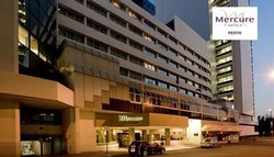 Mercure Perth: 4.5-Star City Hotel