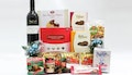 Christmas Hamper Delivered