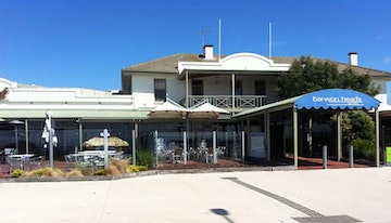 Barwon Heads: Getaway with Dinner