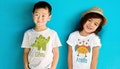 Personalised Kids' T-Shirt