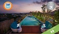 Seminyak: Six-Night Getaway with Flights