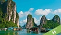 Vietnam Eight-Day Tour incl. Halong